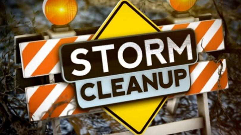 LOCAL COMMUNITY GROUPS UNITE TO PROVIDE FREE FLOOD CLEAN-UP SAFETY CLASSES